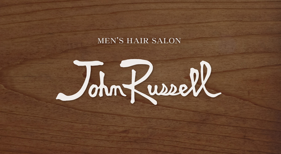 MEN'S HAIR SALON John Russell(ジョンラッセル)